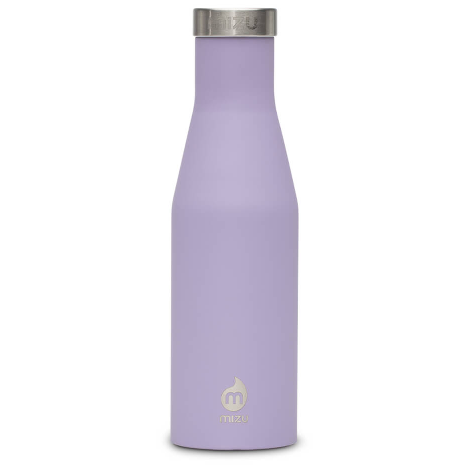 Mizu S4 . Thermosflasche . 400 ml from Nice to meet me