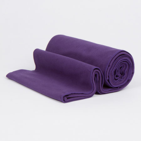 Manduka eQua Mat Towel . Yogatuch . Magic