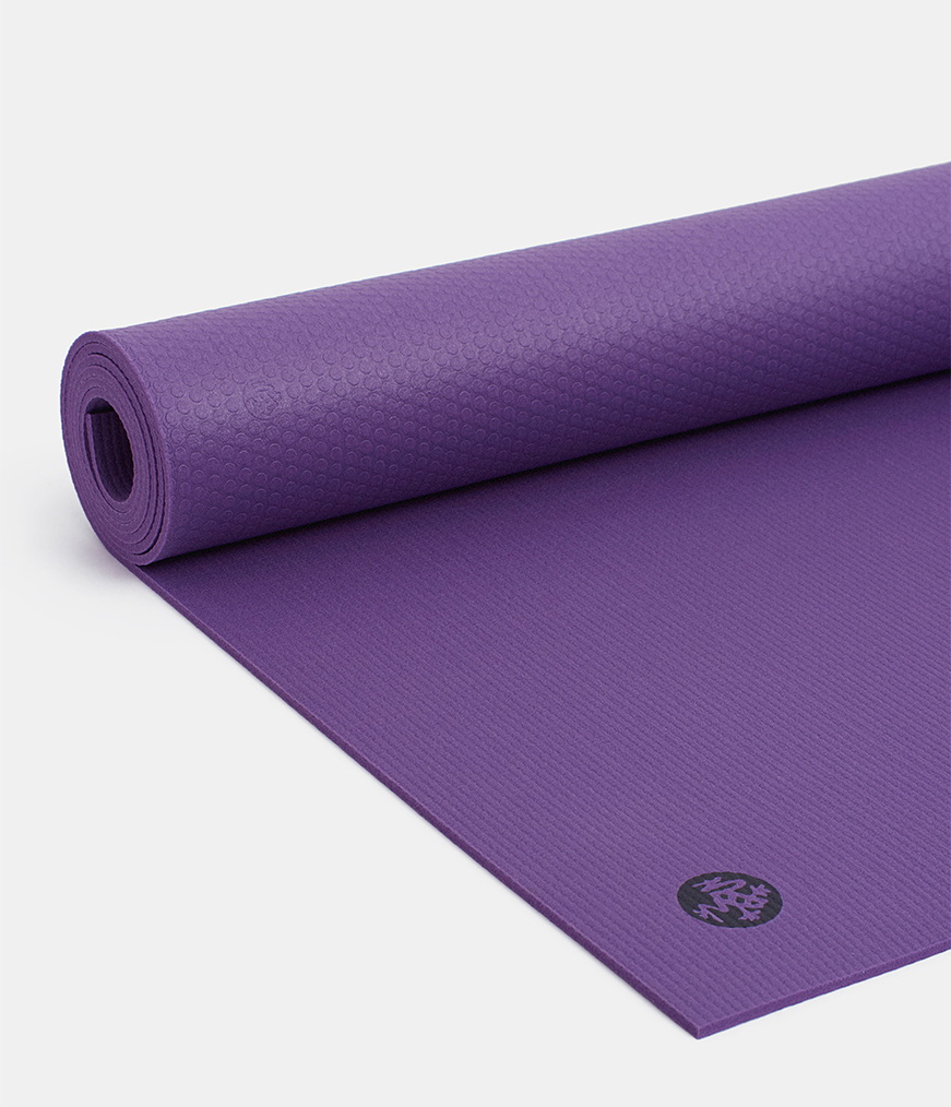Manduka Pro Lite . Intuition from Nice to meet me