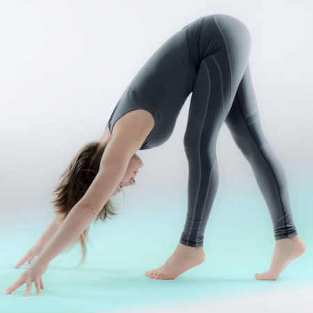 Dynamic Legging . Magic Fusion