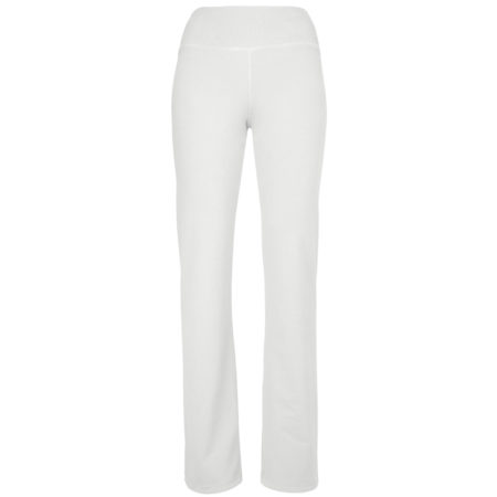 Jazz Pant . White . Extra Lang
