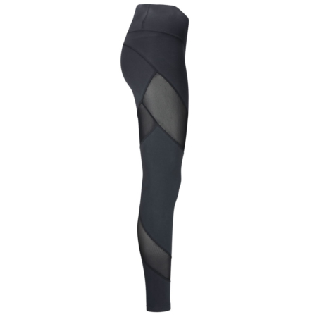 Energy Legging BIOBAUMWOLLE . Deep Gray