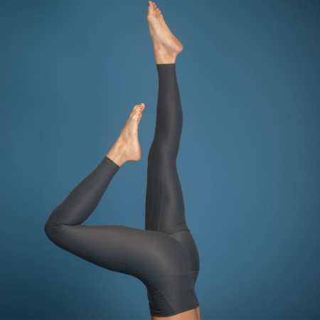 Life Legging . Urban Gray