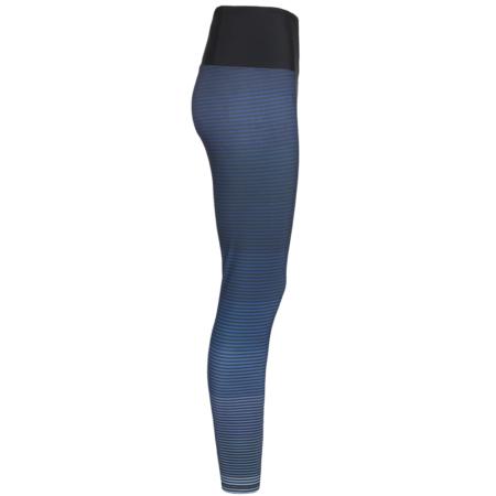 Essential Legging . Marine Stripes